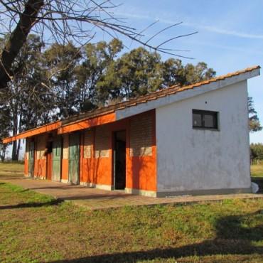 Un nuevo espacio para aprender a montar a caballo: Amankay