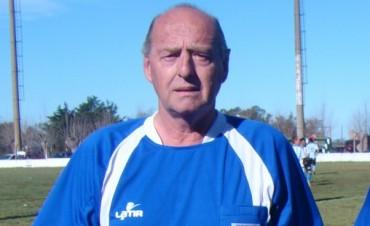 Falleció Eduardo 'La Gata' Canepare