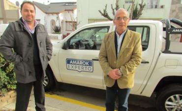 Amarok Experto: Baires Wagen propone probar por dos días la Pick Up Amarok