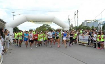 Más de 15 atletas locales competirán en los 7K en Daireaux