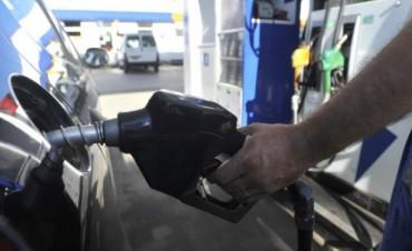 Desde este lunes se incrementó el precio de los combustibles
