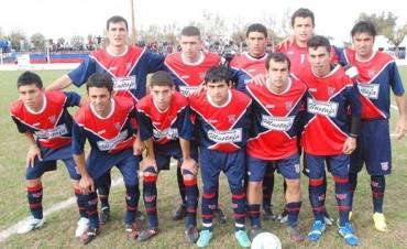 Fútbol: Comienza la tercera fecha de la 'Liga Pehuajense'