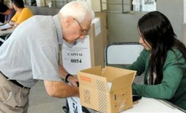 Comenzó la campaña electoral de cara a las Primarias