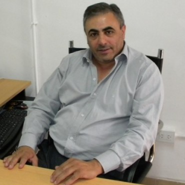 Falleció Daniel Salomón delegado del AFSCA Saladillo