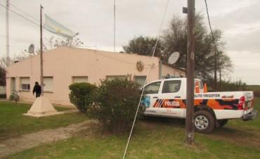Un menor de edad fue encontrado sin vida en cercanías de Herrera Vegas