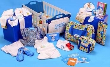 Presentaron Qunita, programa de asistencia a la madre del recién nacido