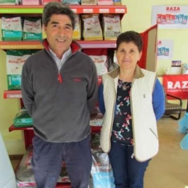Pets Shop Boutique abrió sus puertas en Bolívar