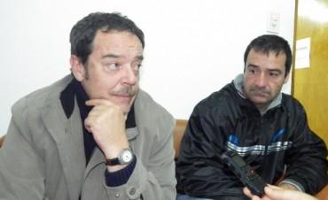 """Arturo Martín: """"No necesariamente tenemos que ser médicos, abogados o contadores para involucrarnos en política"""""""