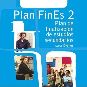 Terminá el secundario, ahora podés con en plan FINES 2