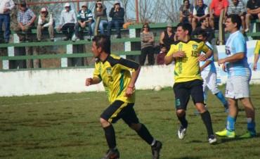 Fútbol Rural: La 14 es puntero en Primera y Segunda