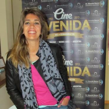 Se prepara el festival de Cine Leonardo Favio