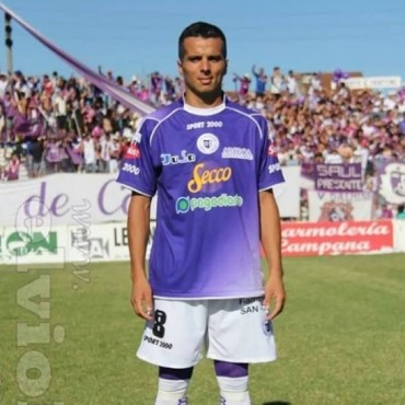 Renso Pérez  ya es jugador de Arsenal de Sarandí