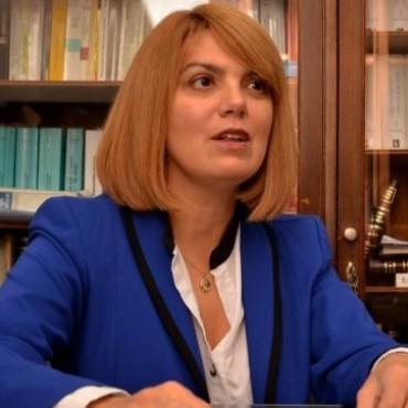 Estado de salud de Carolina Szelagowski