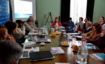Cámara de Diputados: Lanzan el Observatorio Social Legislativo
