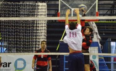 DESPUES DE 12 AÑOS: Comenzaron las competencias deportivas de los Juegos Estudiantiles