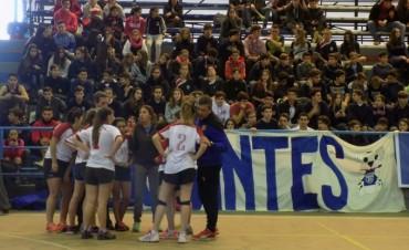 JUEGOS ESTUDIANTILES 2016: Pasó la primera semana de competencias deportivas