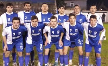 Tercera División: Por ahora los tres equipos de Bolívar adentro del Petit