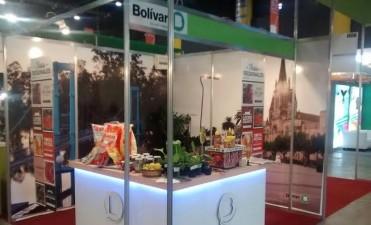 Originales 'Productos Tato' presente en la Expo Palermo 2016