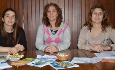 El Grupo de Celiaquía Municipal participará de la Expo Celíaca