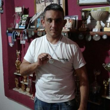 """Vivas: """"Me preparo para septiembre correr la Ultra en Bolívar"""""""