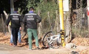 Ciclismo: Conmoción por la tragedia del último campeón del Giro del Sol en San Juan