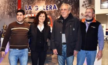 El Museo Emiliozzi es un lugar abierto a todos