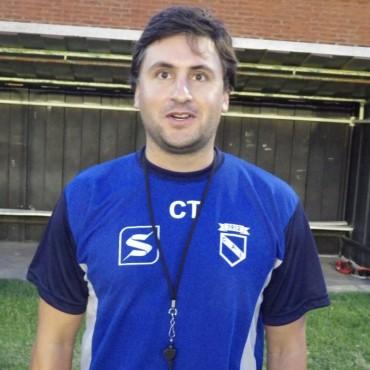 Fabricio Valenzuela: