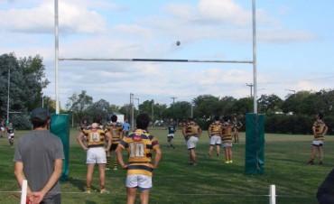 Rugby: Arrancó la segunda parte de la temporada