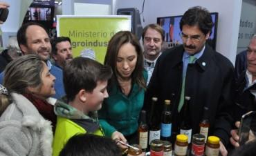 Productores del Sudoeste bonaerense,  con alto índice de proyectos de inversión aprobados