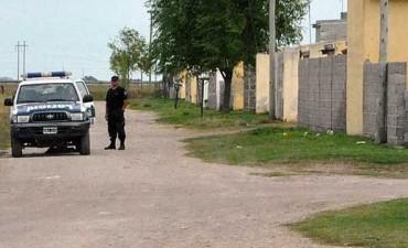Se fugaron dos menores de edad del instituto de menores 'Leopoldo Lugones' de Azul, uno de ellos seria de Bolívar