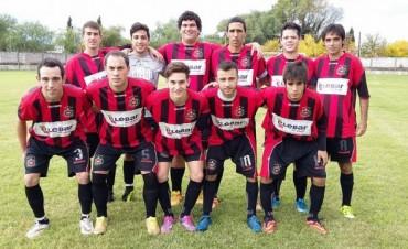 Tercera División: Atlético Urdampilleta volvió a ganar y se mantiene expectante