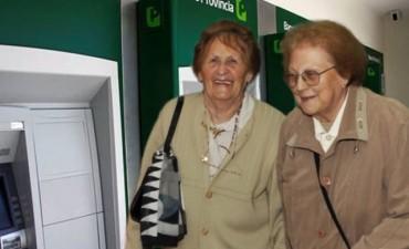 Comunicado IPS: Desde mañanas jubilados y pensionados del IPS percibirán los haberes de julio