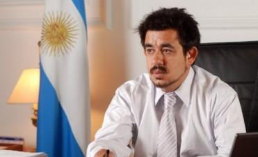Encontraron muerto a Alejandro Arlía, exministro de Infraestructura de la provincia de Buenos Aires