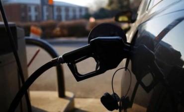 Aumenta el combustible: 7,2% para la nafta y 6% para el gasoil