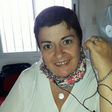 Norma Boro celebró sus 30 años de trayectoria en la enfermería