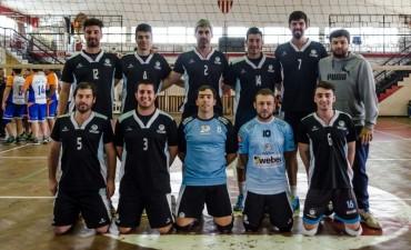 VOLEY: La Primera del Club Ciudad viajará a Olavarría este fin de semana
