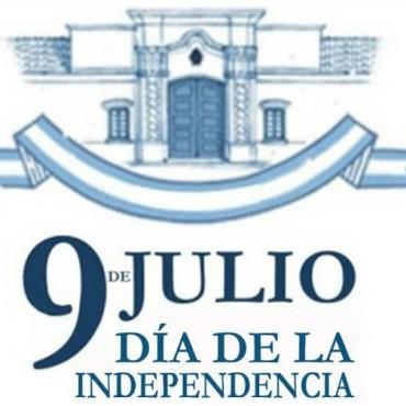 201 ANIVERSARIO DE LA DECLARACIÓN DE LA INDEPENDENCIA: El acto por el 9 de Julio tendrá lugar en el Centro Cívico