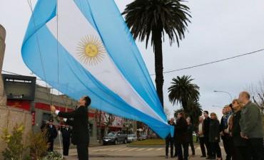 9 DE JULIO: Bolívar celebró los 201 de la declaración de la independencia de la república