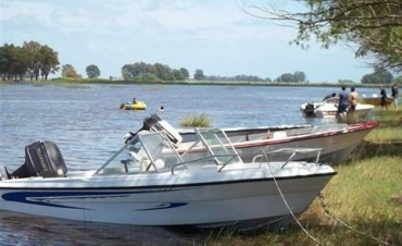 ACTIVIDADES SUEC: Ya está abierta para el Concurso de Pesca por Tríos Embarcados