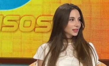 Acaloradas llega a Bolívar, y Magui Bravi habló en exclusiva para FM10