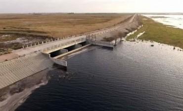 Trenque Lauquen: Rodeados por el agua