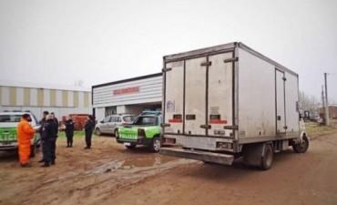 Trenque Lauquen: Secuestraron 1.800 kilos de carne sin documentación