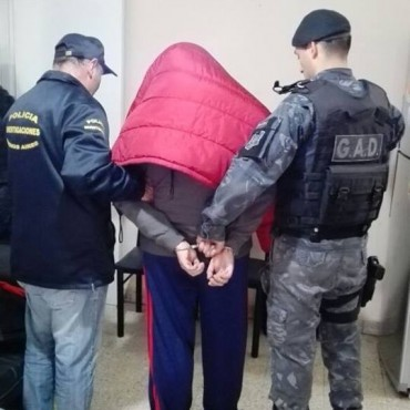 ZONALES: Allanamientos en Gran Buenos Aires por hechos delictivos en Pehuajó y la región
