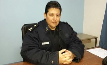 CAMBIOS EN LA CÚPULA POLICIAL: Nuevo titular de la DDI local