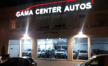 Gama Center, una nueva concesionaria en Bolívar