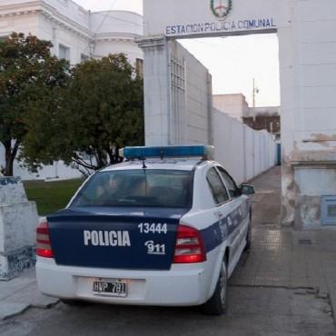 La Policía Comunal de Alvear detuvo a dos personas por comercialización de drogas