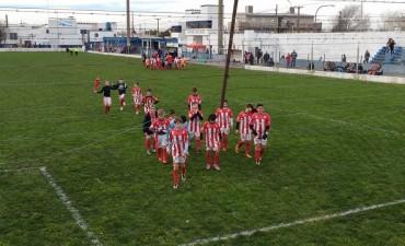 Los niños del Club Empleados de Comercio participaron de un regional en Olavarría