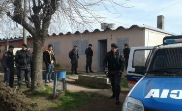 NUEVO GOLPE AL JUEGO CLANDESTINO: Dos detenidos por realizar apuestas online