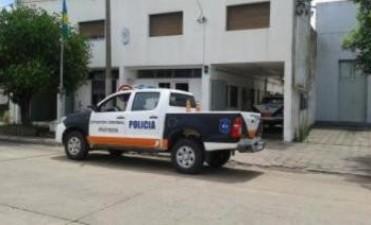 HENDERSON: Aprehensión de una persona en la causa 'agresión y abuso sexual'; ya había estado detenido en la Unidad N°17 de Urdampilleta
