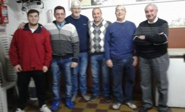 El Club de Pesca Las Acollaradas celebró sus 58 años y organiza un gran concurso